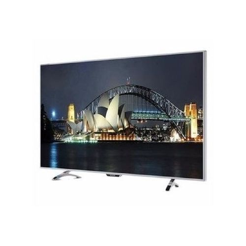 "Polystar 65"" Smart TV With Soundbar PV-JP656SB4KBD"