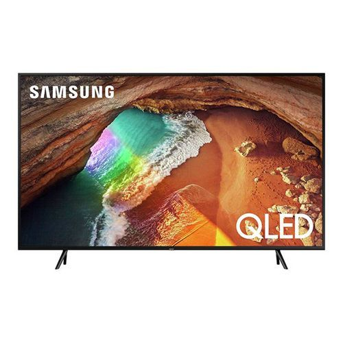 QLED 82 Inch Premium Class Q60R 2019 Model UHD Smart TV