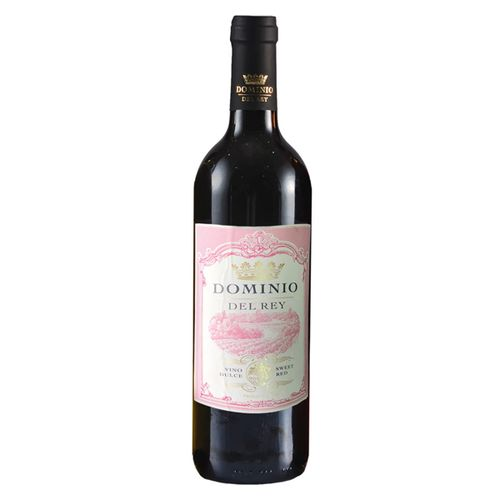Dominio Del Rey Vino Sweet Red Wine 75CL | Jumia Nigeria