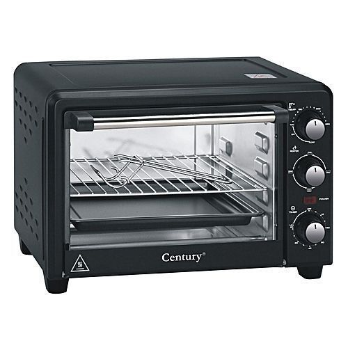 Century Electric Oven - 8320-A 20L