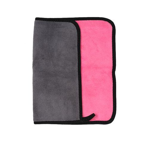 Micro Fibre Hand/Face Towel X 12