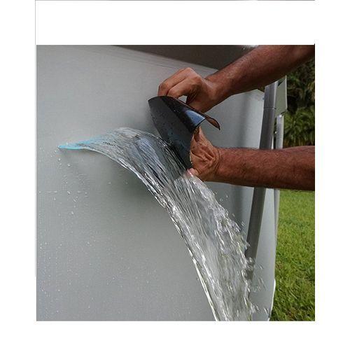 Waterproof Leakage Flex Tape Repair For Borehole Tanks Plastics Pipes