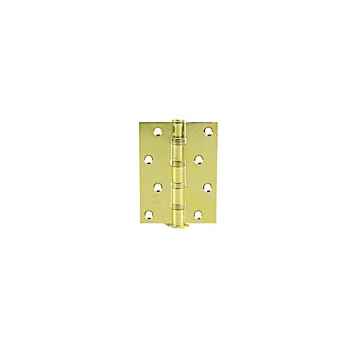 Butterfly Solid Hinges - 2 Pieces