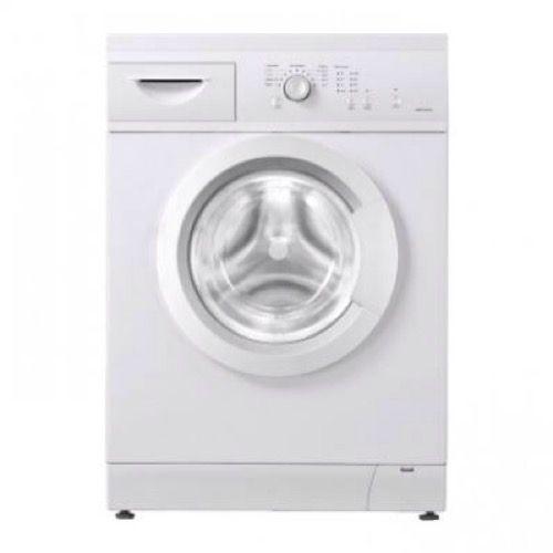 5 KG FRONT LOAD WASH & SPIN MACHINE HW 50-1010A