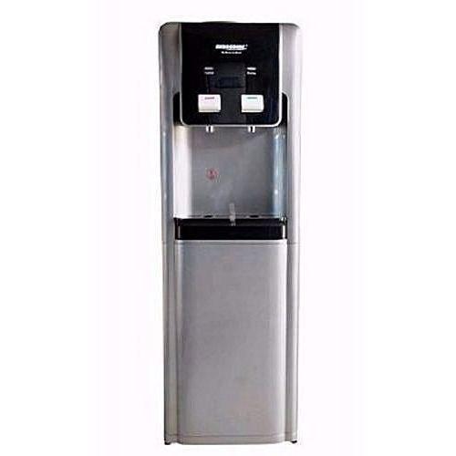 Water Dispenser With Fridge And Freezer + ChildLock