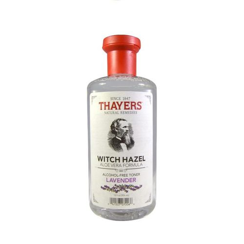 Lavender Witch Hazel Toner, 355ml