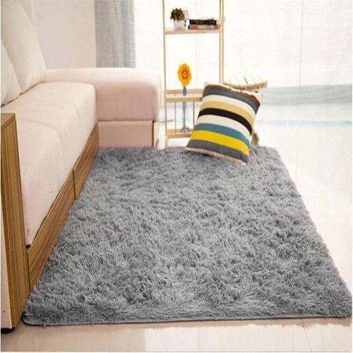 Colorful 80*120cm Soft Home Living Room Floor Mat Cover Yoga Carpets Area Rug Footcloth