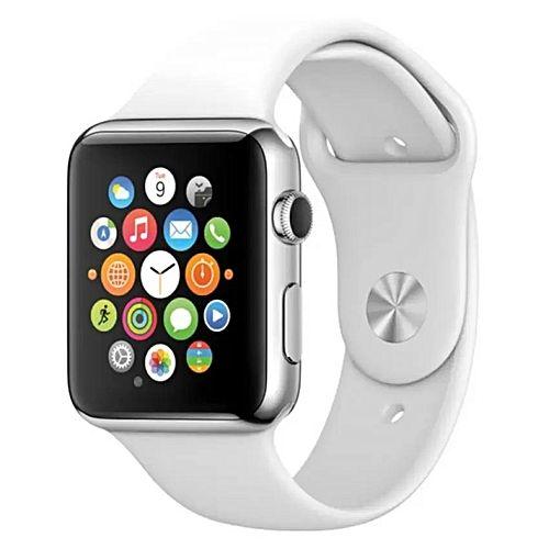 Latest Styles A1 Bluetooth Smart Watch - White