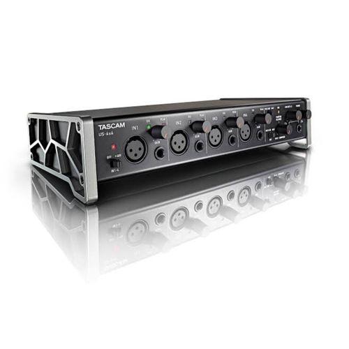 US-2x2 USB Audio/MIDI Interface