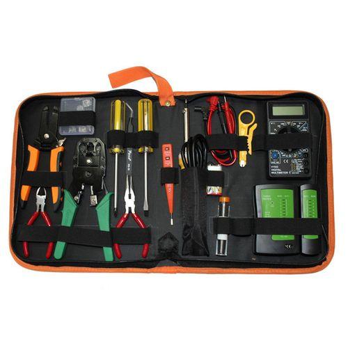 PS-P15B Electronics Network Repair Tools Set