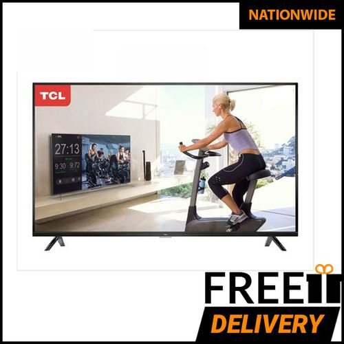 TCL TV black Friday offers