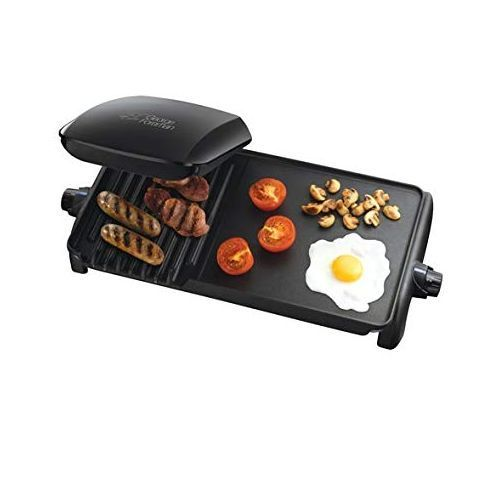 10 Portion Grill & Griddle - Fat Reducing Grill