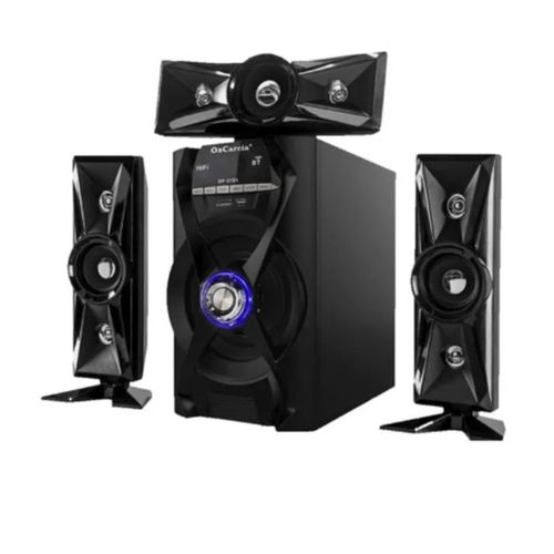 Home Theatre Sounds System 3.1