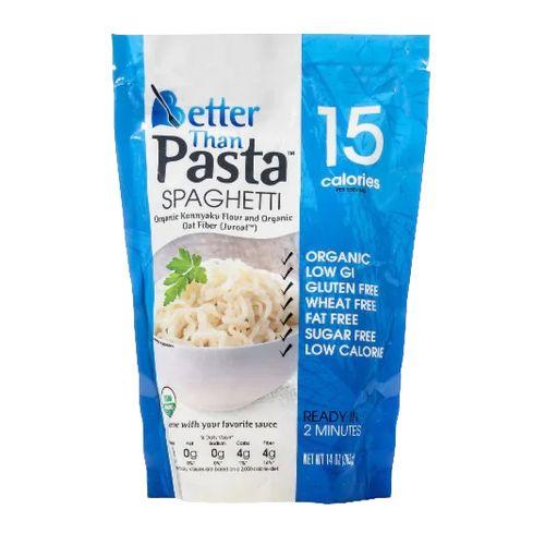 Better Than Pasta