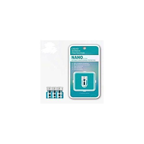Nano Liquid Screen Protector/Guard For All Mobile Device