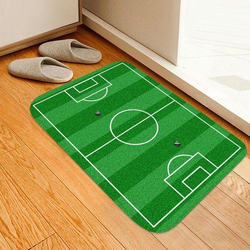Indoor Doormat Super Absorbs Mat Non Slip Door Mat Polyester Non-slip Door Mat Foot Pad Bathroom Living Room Bedside Table