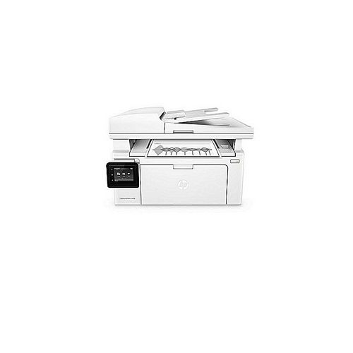 LaserJet Pro MFP M130fw Printer - Black & White