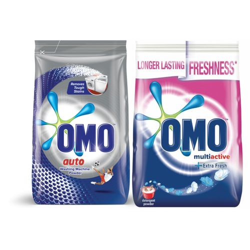 Omo Combo Pack