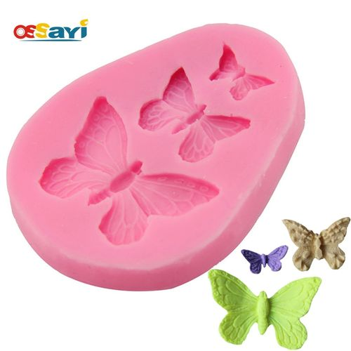 Cake Mold DIY Food Grade Silicone Chocolate Candy Mould