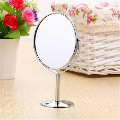 Portable Simple Beauty Makeup Cosmetic Mirror