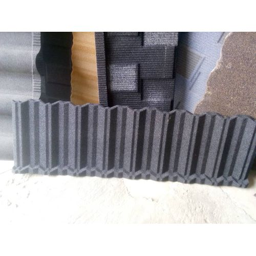 Classic Metal Stone Coated Roofing Tile