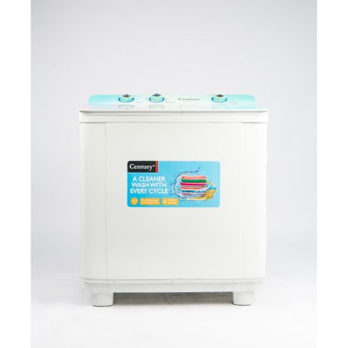 10.2kg Semi-Automatic Twin Tub Washing Machine