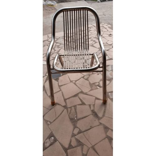 Garden Chair Stainless Very Strong