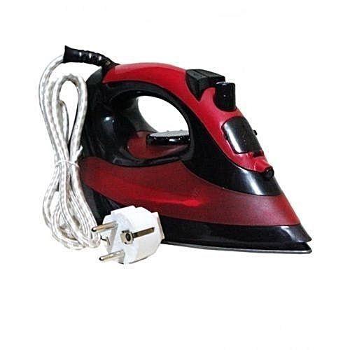 Kinelco Steam And Spray Iron