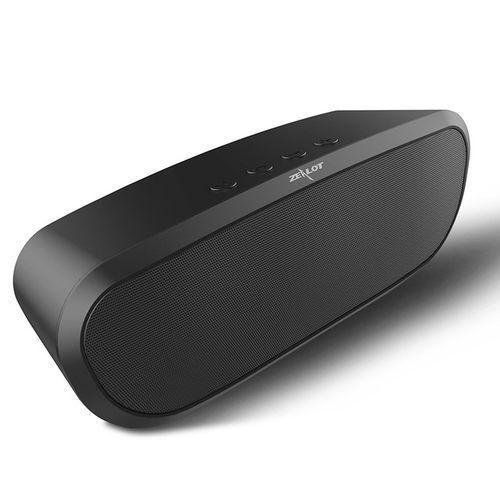 S9 Bluetooth Speaker Portable Wireless Outdoor Speaker Support TF Card AUX U Disk FM Radio