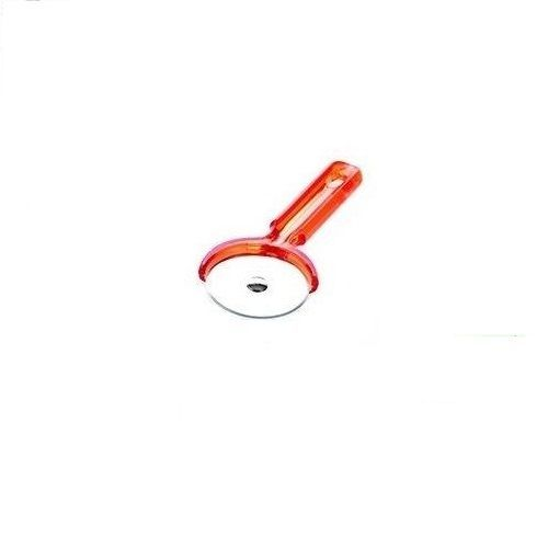 Pizza Cutter - Red