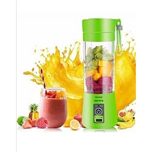 Rechargeable Smoothie Maker
