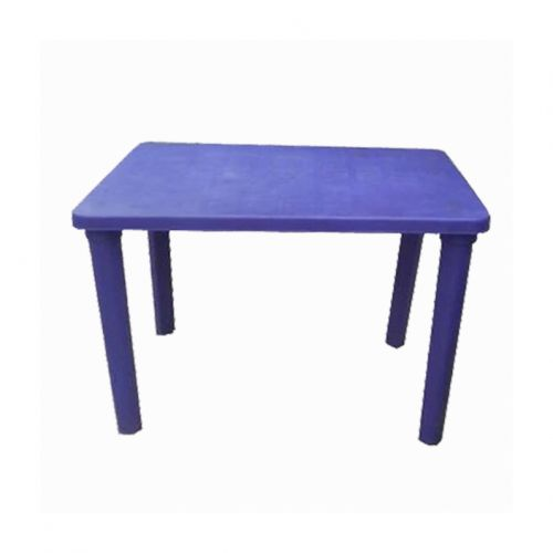 Strong Plastic Table - 4Ft
