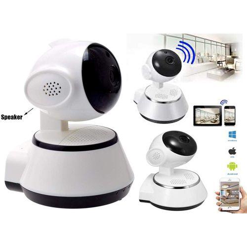 HD 720P IP Camera WiFi Wireless Smart Security Camera