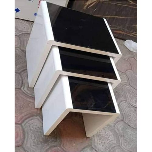 Museum Spar Side Stool (3 In 1)-Free Lagos Delivery