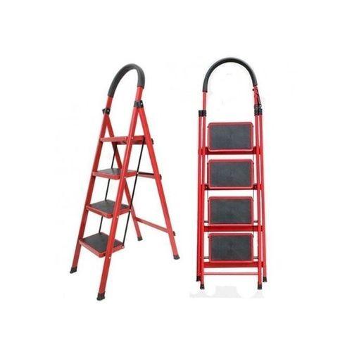 MULTIPURPOSE STEEL LADDER 4 STEP ₦ 23,500