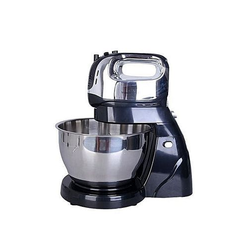 Cake Mixer With Large Capacity Rotating Bowl