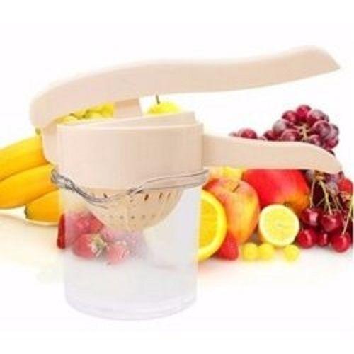 Manual Juice Extractor & Presser