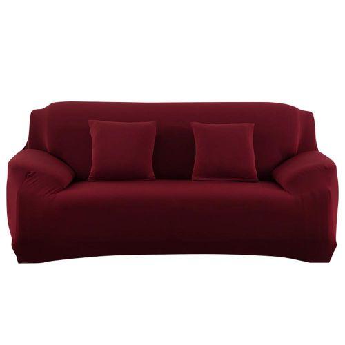 Flexible Universal Three-seat Sofa Cover