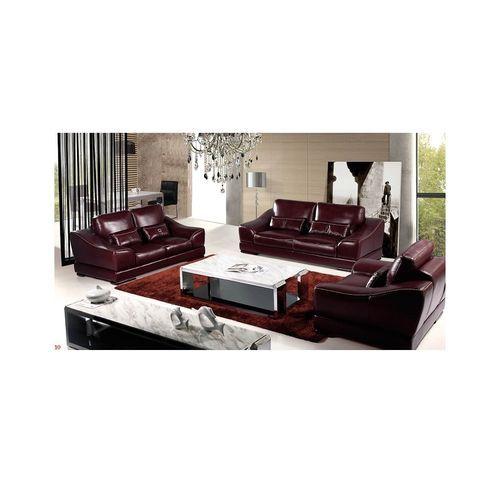 Beautiful Italian Leather Sofa(lagos Only)