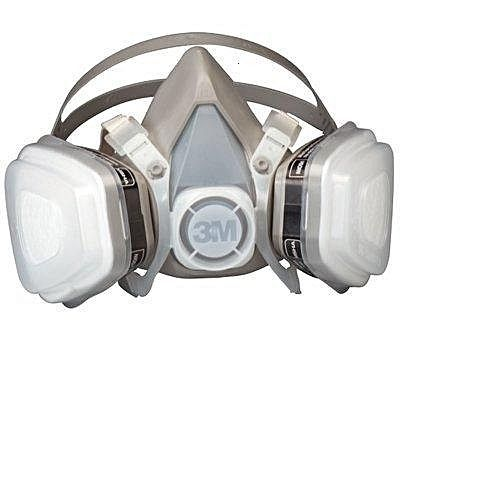 3m Gas Respirator