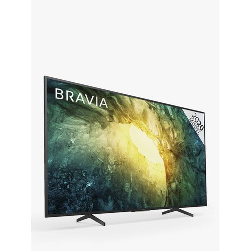 Sony 50 Inches Bravia Smart LED TV