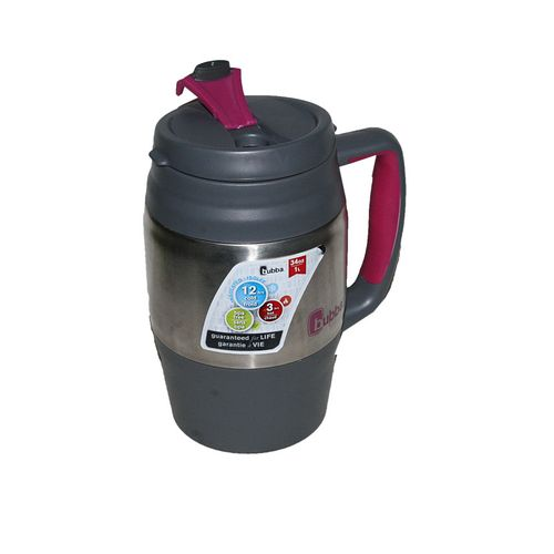 Bubba Insulated Flask - 1Ltr