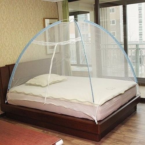 Twist And Fold Mosquito Insect Net