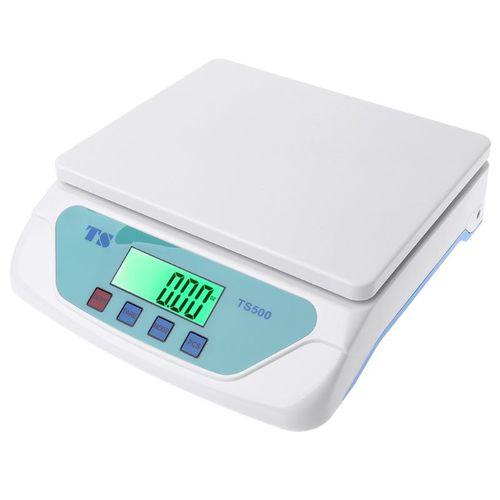 30kg Electronic Scales Weighing Kitchen Scale LCD Gram Balance For Home Office Warehouse Laboratory Industry