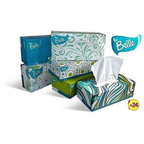 Belle Multipurpose Tissue Box (24 Packs)