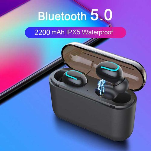Wireless Earbuds Earphones Bluetooth 5.0 Headphones