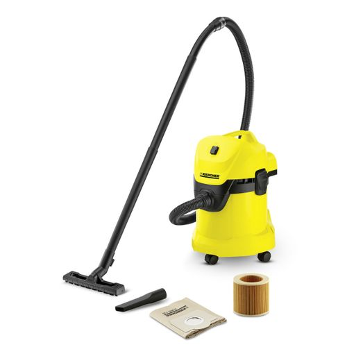 WD3 Wet & Dry Vacuum Cleaner