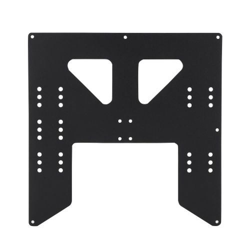 3D Printer Accessories Aluminum Support Plate Z For Prusa I3/Anet A8 A6 Hot Bed