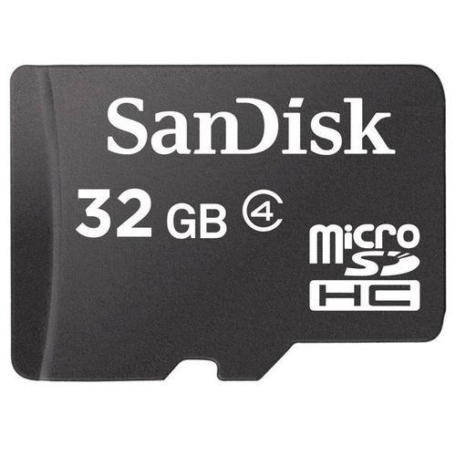 32GB Memory Card
