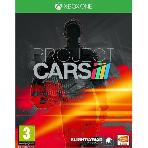 Xbox One Game - Project Cars